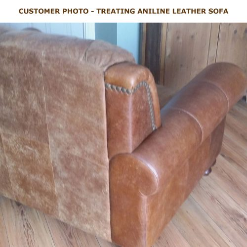 Superieur Chambers Leather ...